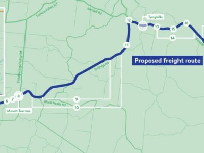 Proposed Adelaide Freight Route 1024x402 1