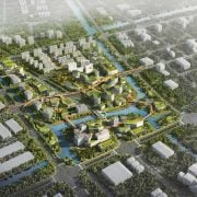 i1 2019 coming up high tech business park in ningbo