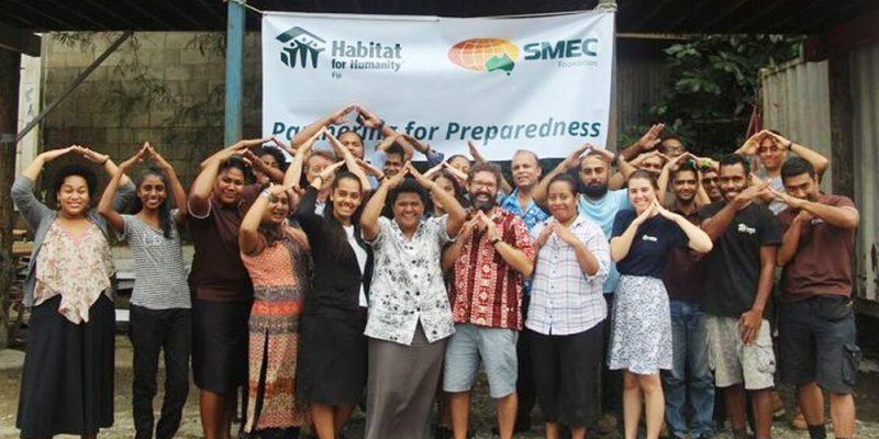 i1 2019 donation for disaster preparedness in fiji