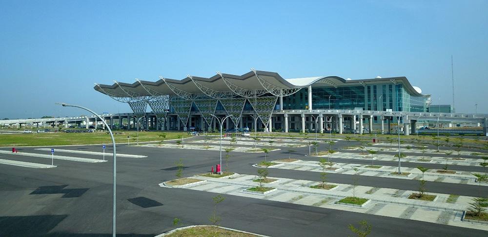Kertajati International Airport