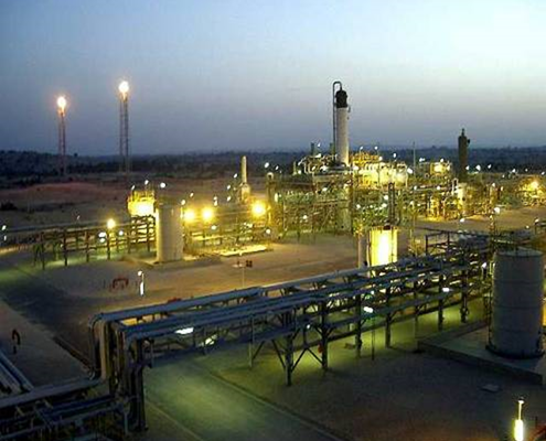 i2 2018 pakistan oil and gas
