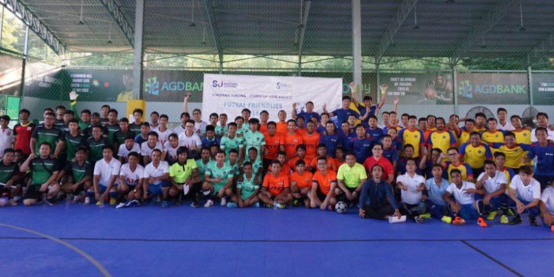 i2 2019 partner sport