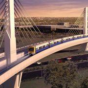 i3 2018 Sydney Metro Northwest Windsor Road Bridge