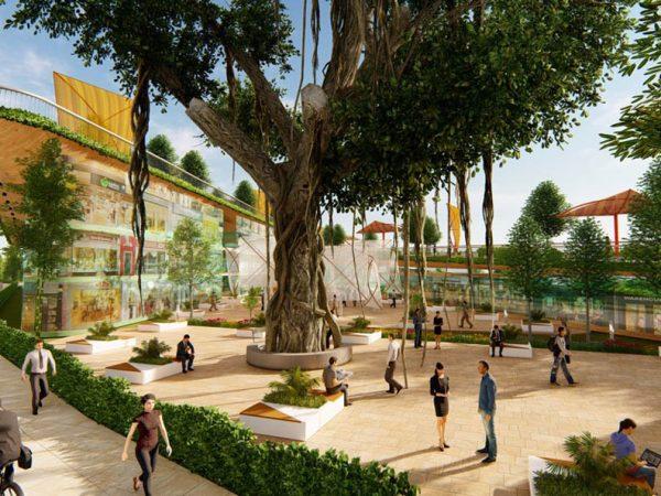 i3 2018 designing maharashtras pimpri chinchwad smart city