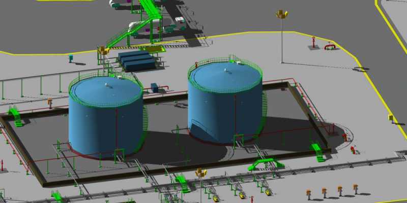 i3 2018 engineering ethiopias first terminal for aviation fuel and largest oil storage facility