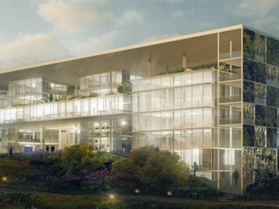 NUS School of Design Environment