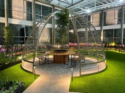 Connect@Changi 3 Courtyard 2