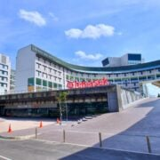 Temasek Polytechnic campus Photo credit Temasek Polytechnic scaled