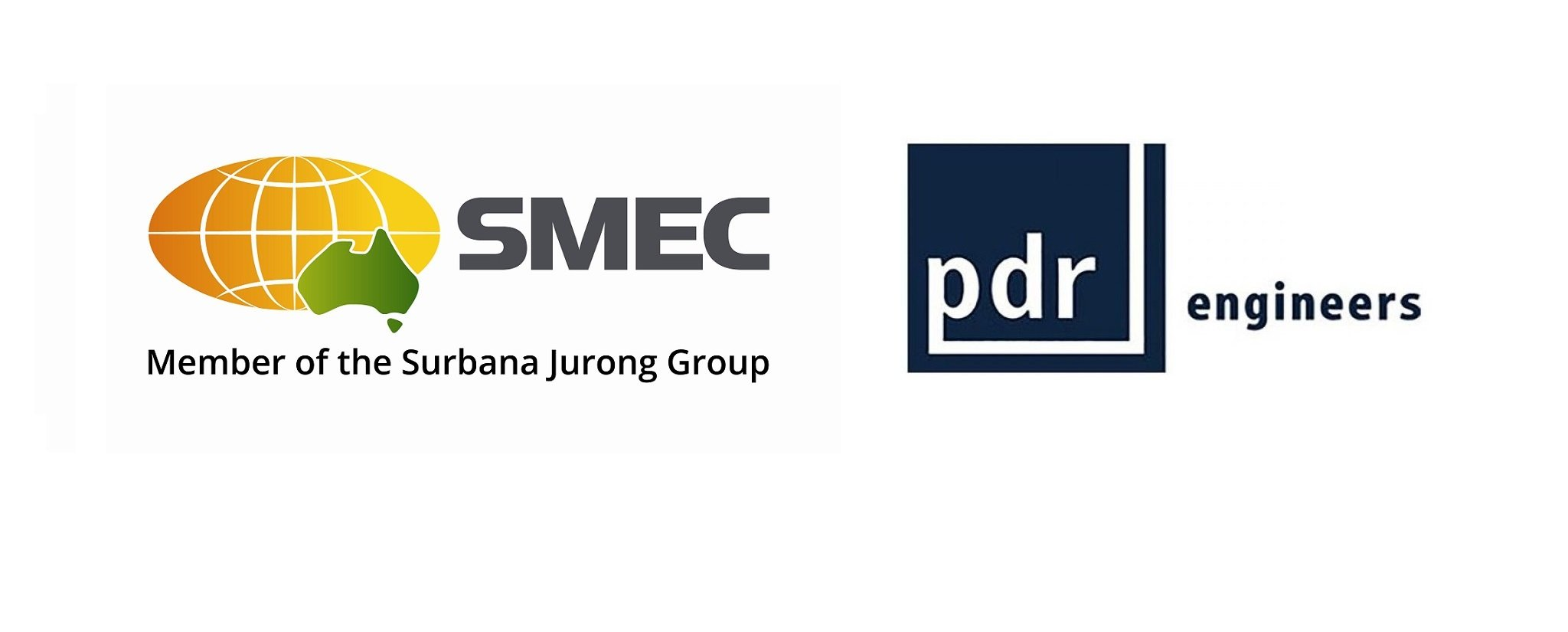Congratulations to SMEC <br>and a warm welcome to PDR!