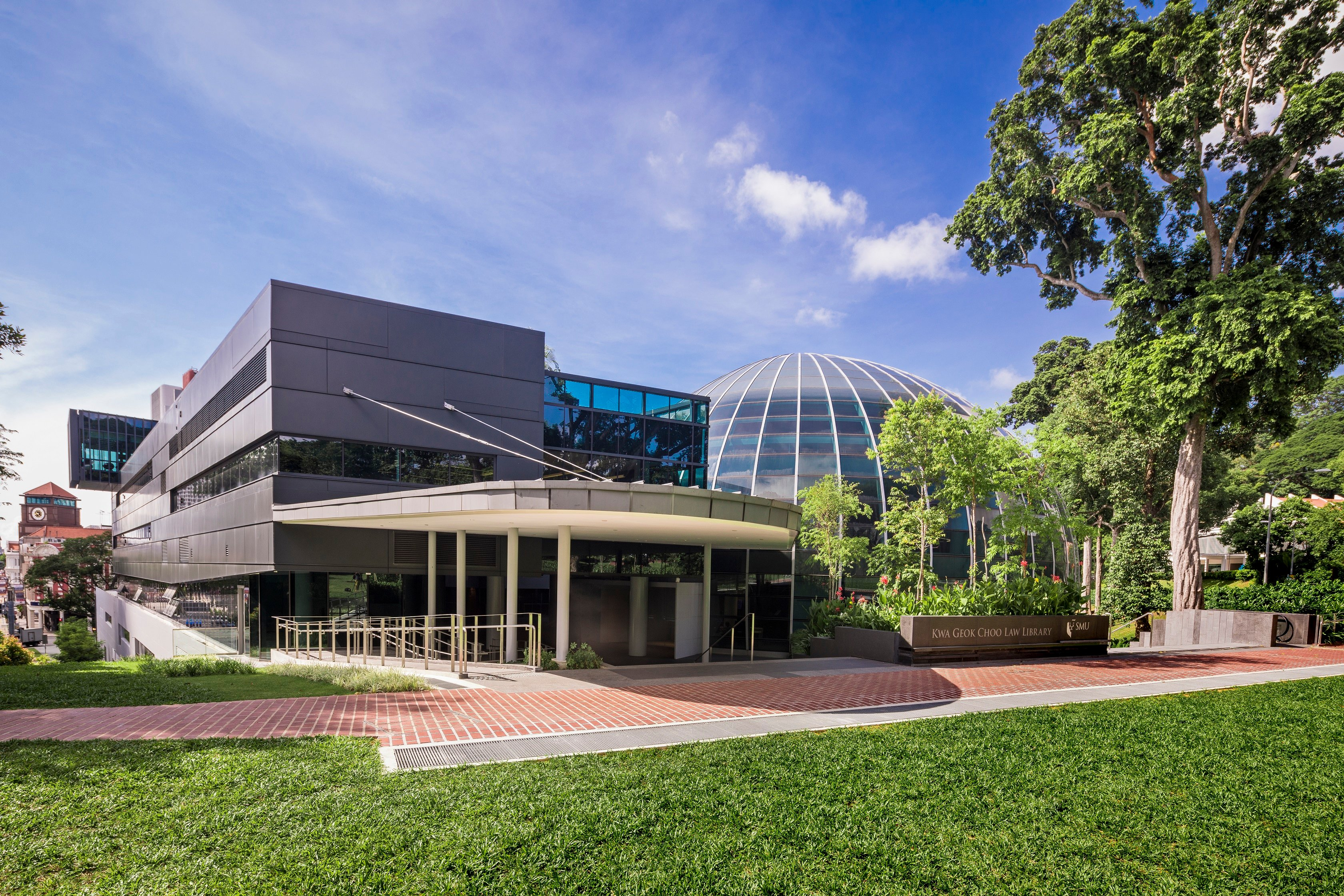 The Singapore Management University (SMU), School of Law