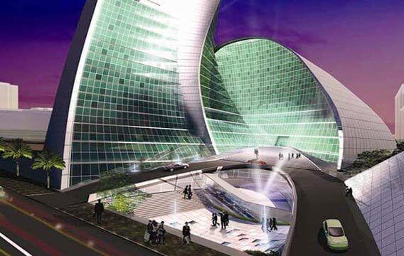Dubai Road Transport Authority (RTA) Headquarters