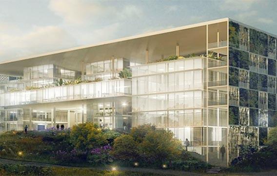 NUS School of Design & Environment, SDE 4