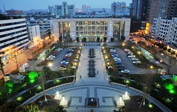 Mianyang Central Hospital