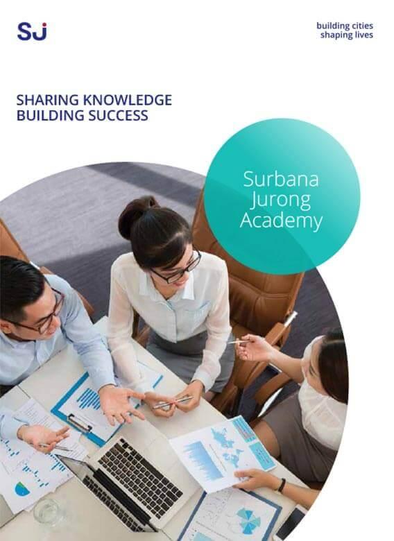 Surbana Jurong Academy Brochure