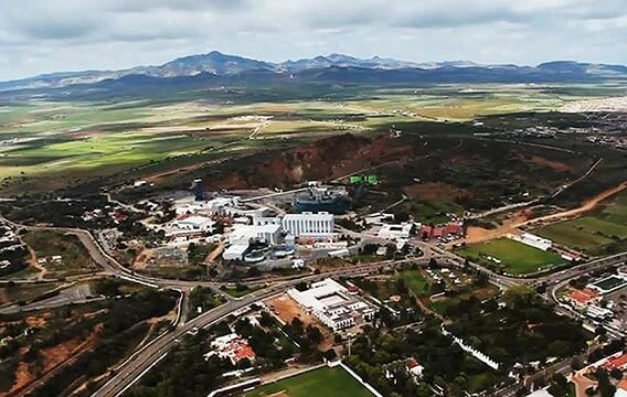 Fresnillo Mine Planning & Scheduling Training Programme