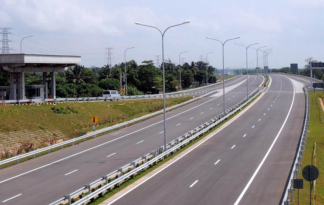 Colombo-Katunayake Expressway