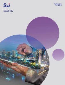 integrated smart city solutions