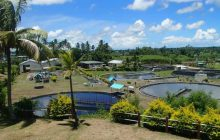 Surbana Jurong clinches first water project from Water Authority of Fiji