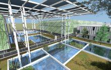 Floating ponds – urban fish farming to transform global food production