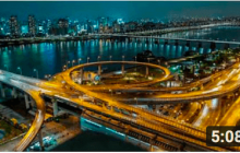 Developing nations well placed to host smart cities