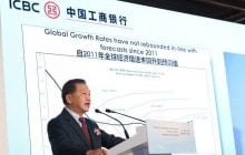 Speech by Surbana Jurong & Changi Airport Group's Chairman, Mr Liew Mun Leong at ICBC Seminar