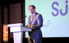 Speech by Mr Wong Heang Fine, GCEO at Brand Launch of Surbana Jurong