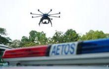 A glimpse into AETOS' UAVs