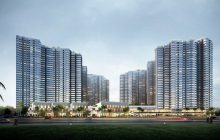 SJ partners Yunnan's local government on housing project