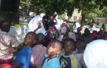 Surbana Jurong supports Buguruni School for the Deaf in Tanzania