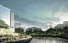 SIPM's latest projects further enhance Singapore's urban landscape