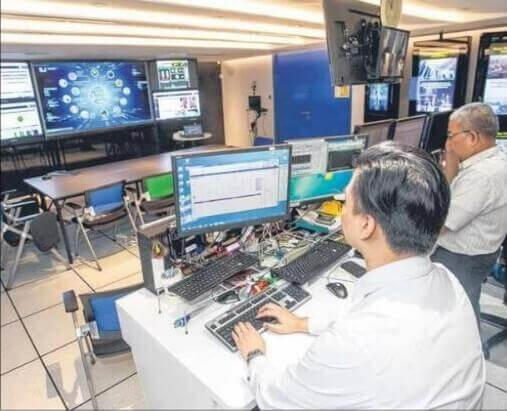 lift monitoring