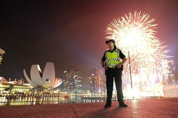 MBS countdown security