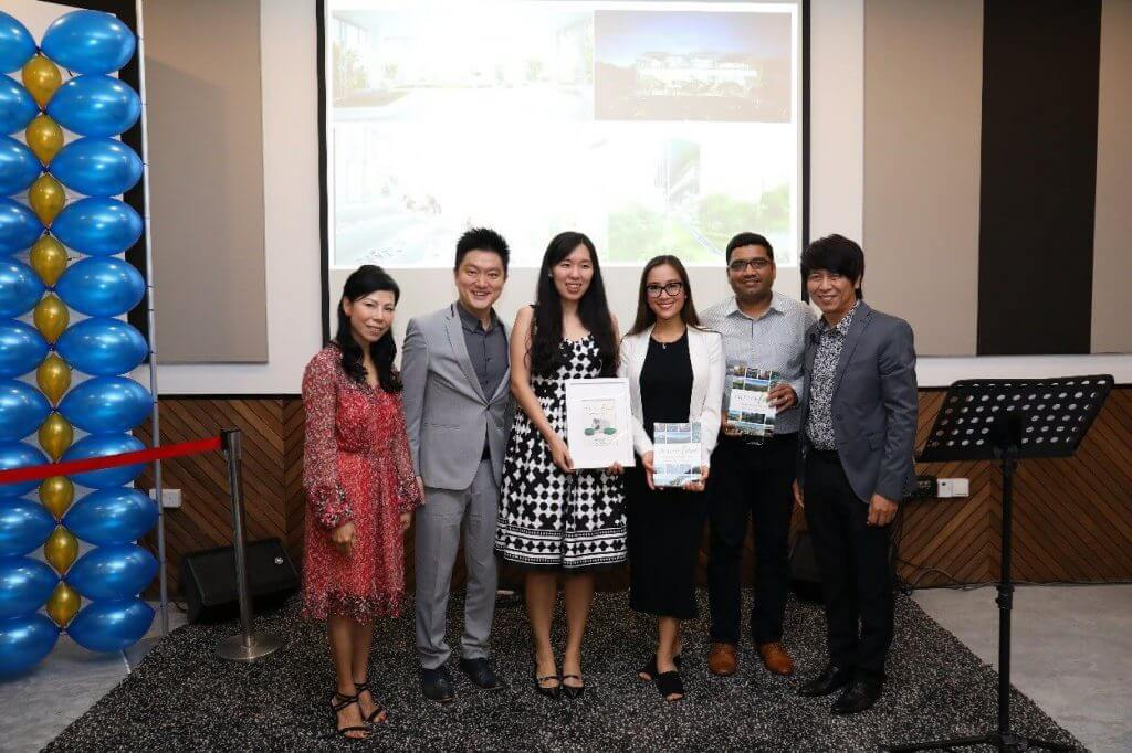 Double sustainability wins for Surbana Jurong at Cities of Love Awards; sustainability, renewable energy, environmental sustainability