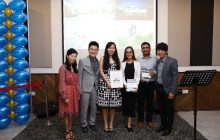 Cities of Love Awards for two of Surbana Jurong's sustainability projects