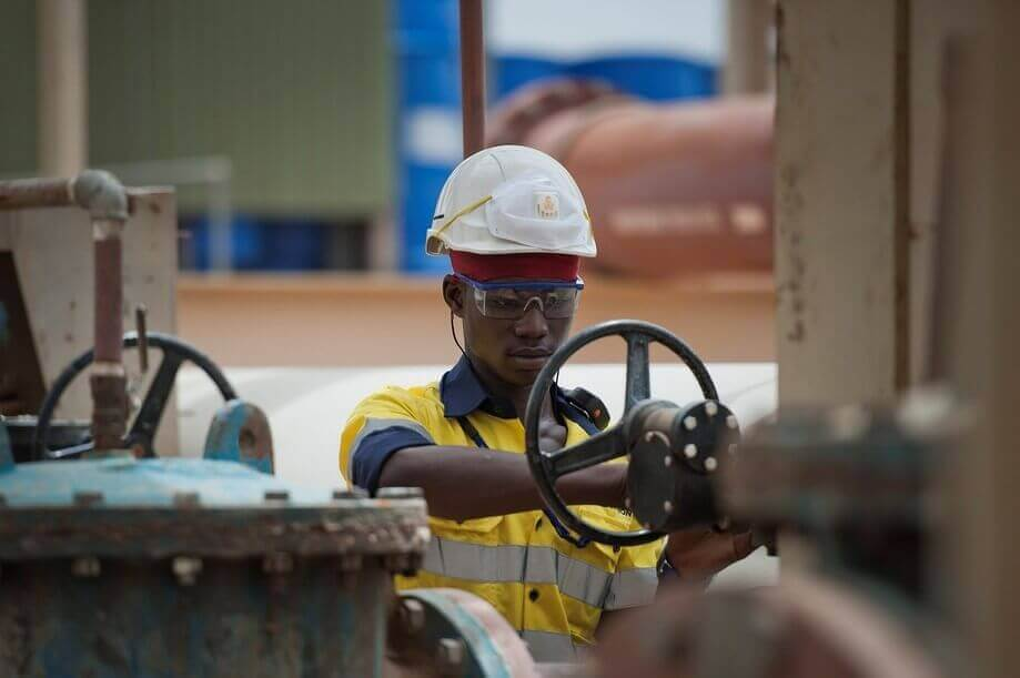 Surbana Jurong's first asset management win in West Africa