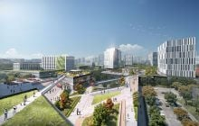 Surbana Jurong wins development management project for New Clark City in the Philippines