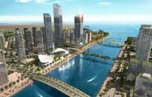 Surbana Jurong to provide development management services to Ancol Bay in Jakarta