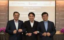 ST Engineering, Surbana Jurong and CAPE form Consortium for overseas airport development projects