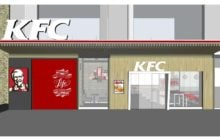 Surbana Jurong to provide M&E engineering services to seven KFC Myanmar restaurants