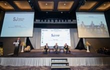 Surbana Jurong holds first infrastructure forum in Myanmar