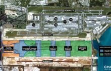 Surbana Jurong is part of the consortium appointed for Changi Airport's Terminal 5 project