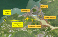 Surbana Jurong wins again with feasibility study contract for extension of Sarawak's Bakun hydropower plant