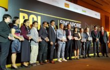 Surbana Jurong wins BCI Asia Top 10 Architects Award