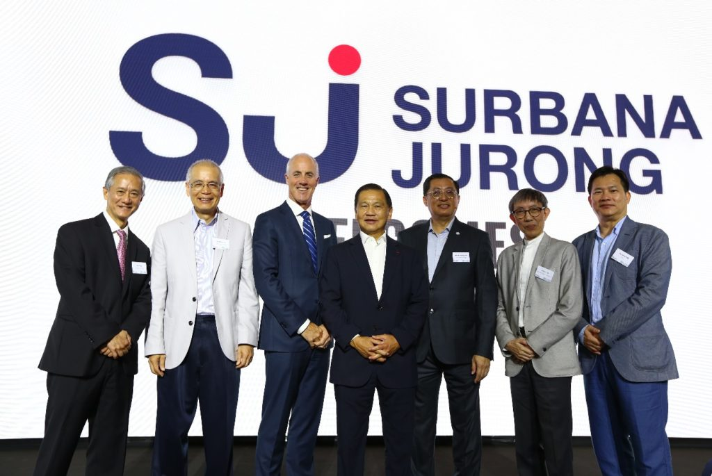 Surbana Jurong acquires B+H and SAA