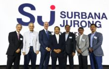 Leading architectural design firms B+H and SAA join Surbana Jurong Group