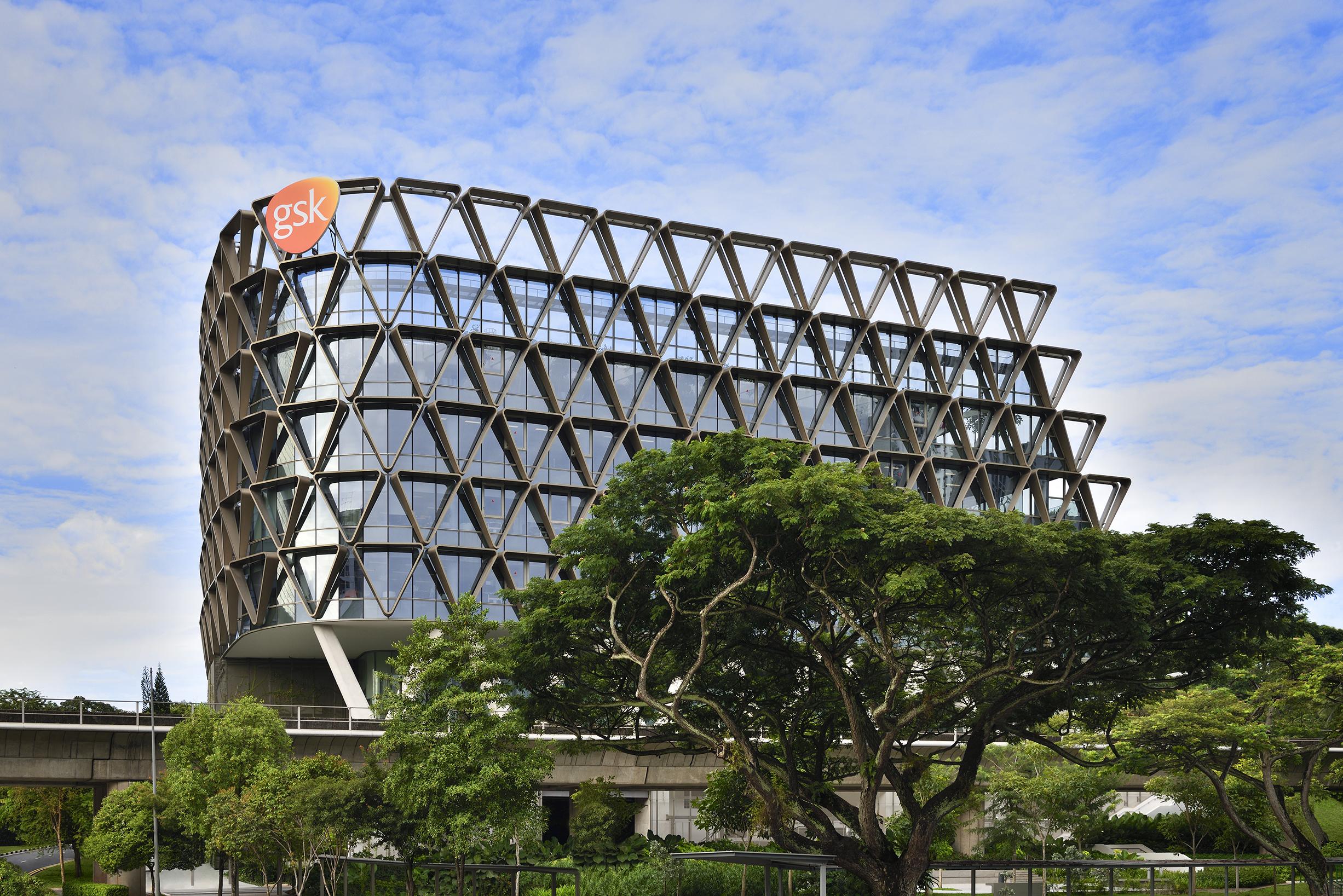 GSK Asia House