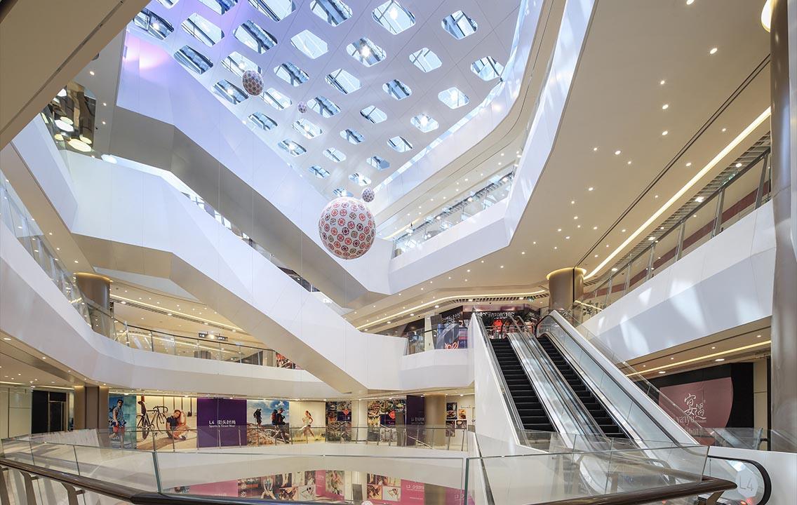 Crystal Galleria