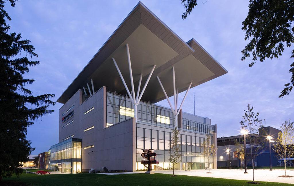 Mohawk College Joyce Centre
