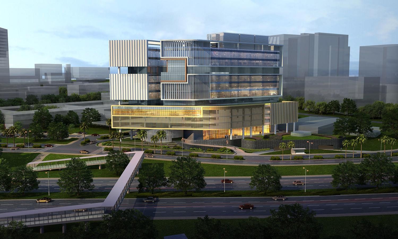 National University Centre for Oral Health, Singapore (NUCOHS)