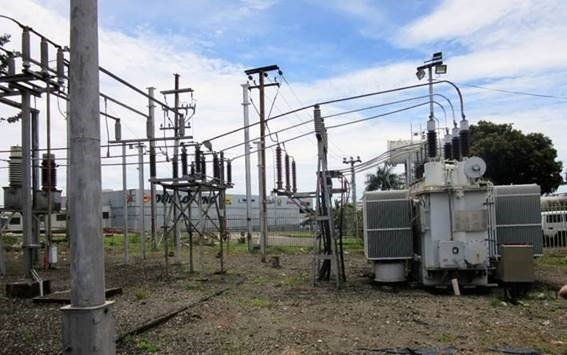 Papua New Guinea electricity  Power Sector Development Investment Programme